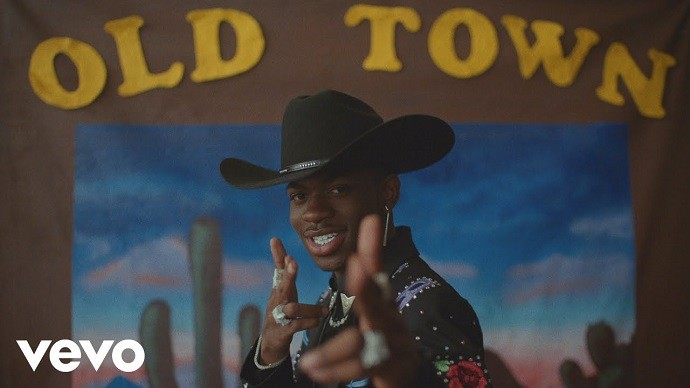 Old Town Road Song Lyrics Download (Official Video) ft. Billy Ray Cyrus