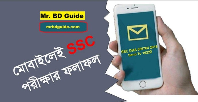 SSC-Result-by-SMS