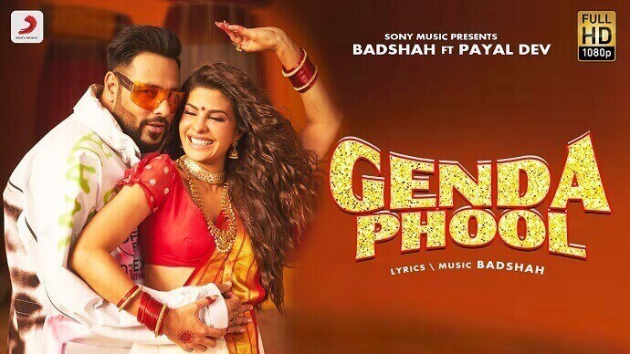 Genda Phool By Badshah Full Hindi Song Lyrics in English Featured Image - Mr. BD Guide