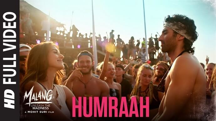 Humraah by Sachet Tandon Full Hindi Song Lyrics in English Free Download With Video - Mr. BD Guide
