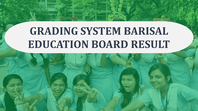 SSC Result Barisal Board with Full Marksheet Post Image