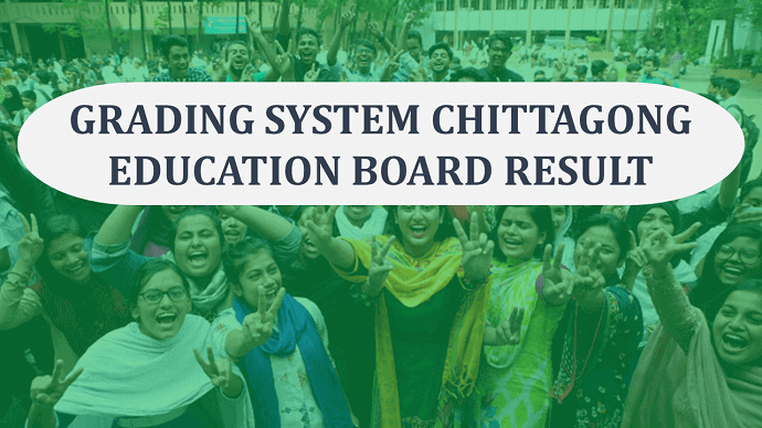 SSC Result Chittagong Board with Full Marksheet Post Image