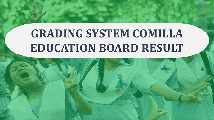 SSC Result Comilla Board with Full Marksheet Post Image