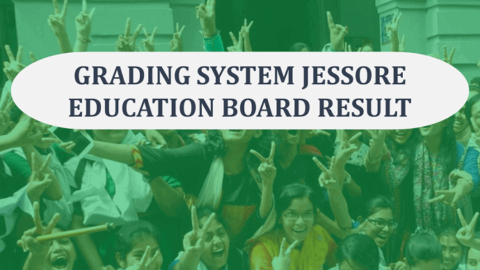 SSC Result Jessore Board with Full Marksheet Post Image