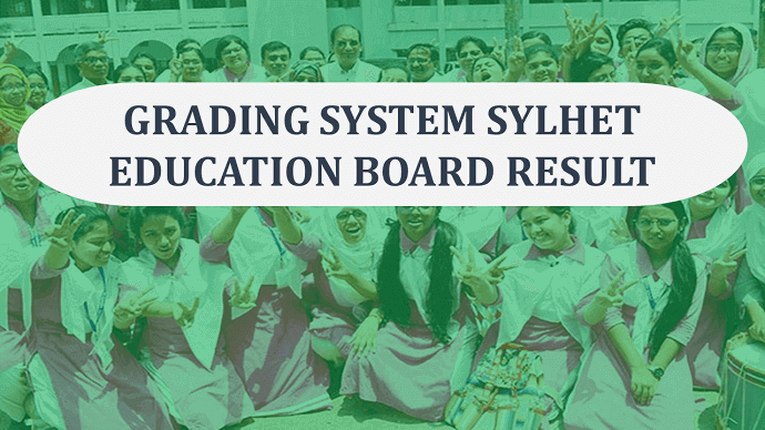 SSC Result Sylhet Board with Full Marksheet Post Image