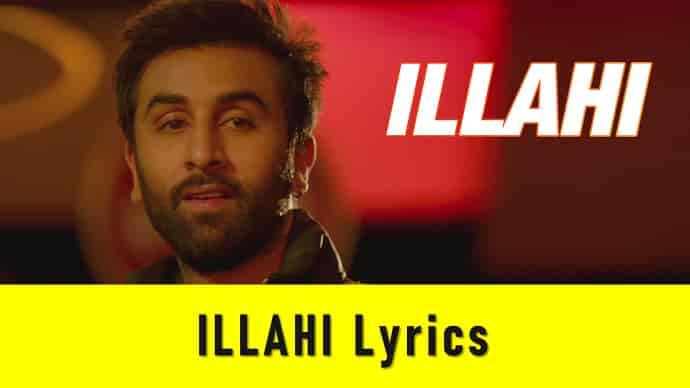 ILAHI Lyrics Featured Image - Mr. BD Guide