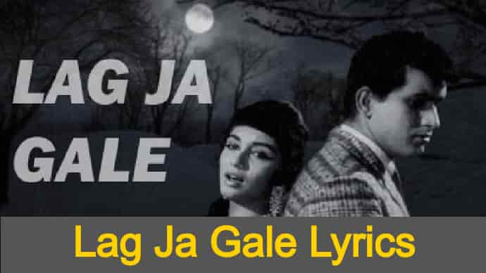 Lag Ja Gale Lyrics Featured Image - Mr. BD Guide