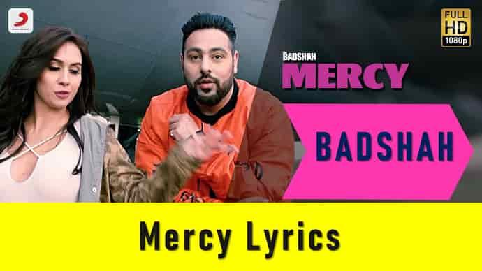 Mercy Lyrics Featured Image - Mr. BD Guide