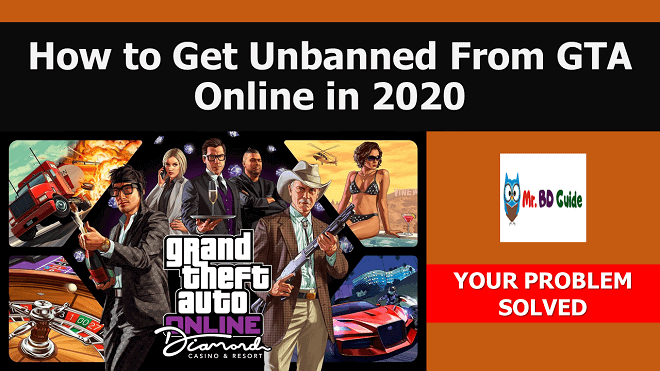 How-to-Get-Unbanned-From-GTA-Online-in-2020