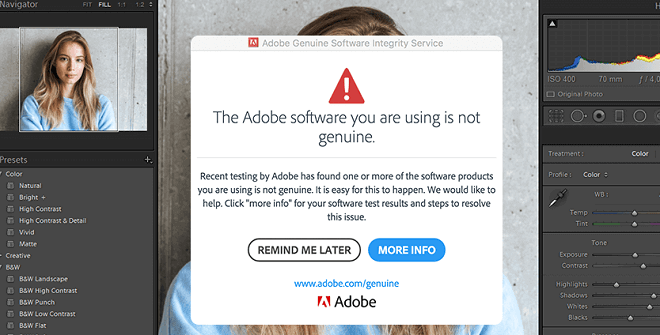 How to Stop Adobe Genuine POP UP on MAC [2021 Update] - Post Image