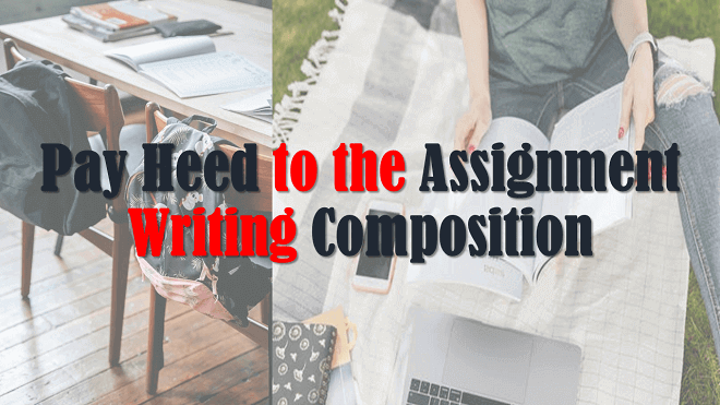 Tips for Writing College Assignments for Beginners