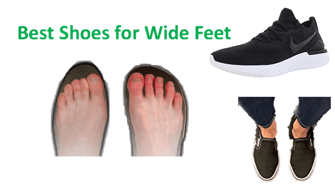 Buying Guide for the Best White Sneakers for Wide Feet - Best Shoes for Wide Feet