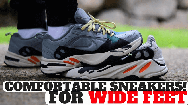 Buying Guide of Best White Sneakers for Wide Feet - Comfortable Sneakers for Wide Feet