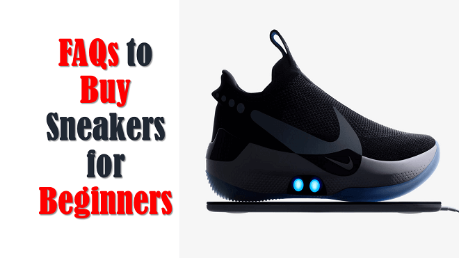 Buying Guide for the Best White Sneakers for Wide Feet - FAQs to Buy Sneakers for Beginners