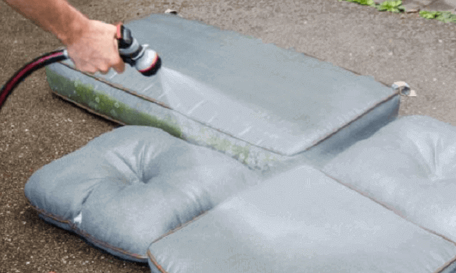 How to Clean Outdoor Cushions? 1