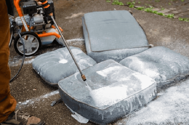 How to Clean Outdoor Cushions? 5