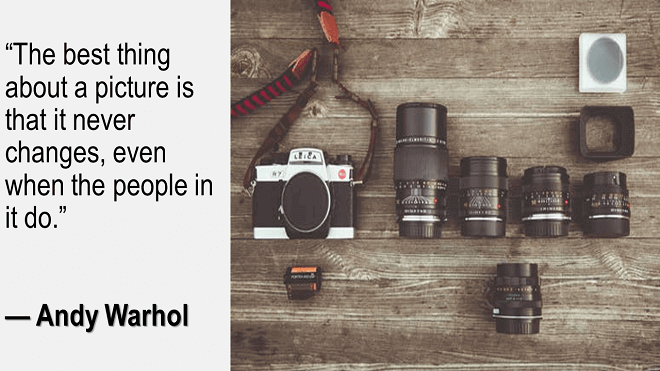 Digital Camera Buying Guide for Beginners - 5