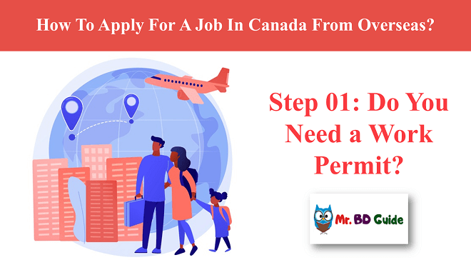 Step 01 - Do You Need a Work Permit